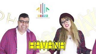 HAVANA - Camila Cabello - Dallal & Remon Cover (Acapella)