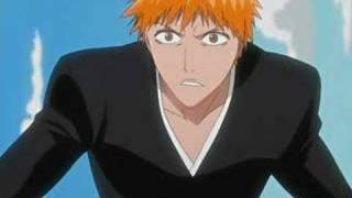 Ichigo Owned by Getsuga Tenshou