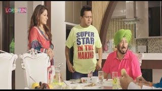Direct Ek Ton Teen || Punjabi Comedy Scene || Munde Kamaal De || Jaswinder Bhalla || Karamjeet Anmol