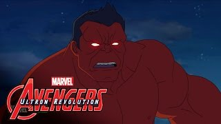 Marvel's Avengers: Ultron Revolution Season 3, Ep. 22 – Clip 1