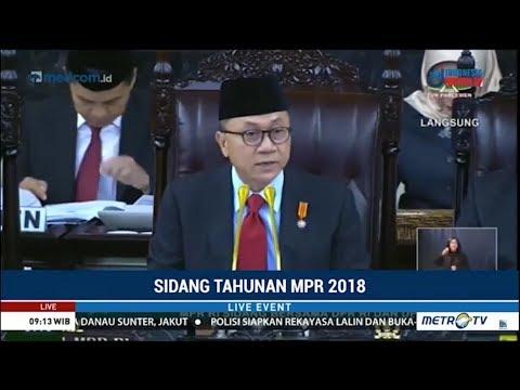 Xxx Mp4 Pidato Zulkifli Hasan Di Sidang Tahunan MPR 3gp Sex