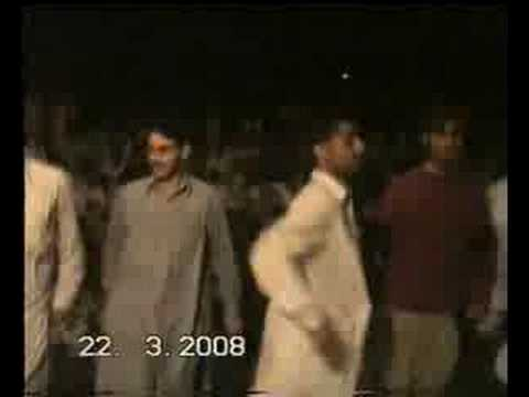khattak dance Ahmadi banda karak