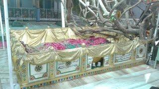Sufi Hamiduddin Nagori | Hazrat Sufi Hamiduddin Nagori Chishti | Dargah Sharif | JINDA KARAMAT