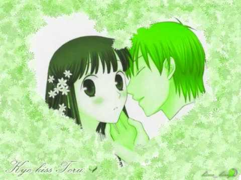 Kyo and Toru