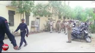 Raju thehat in Sikar court 1