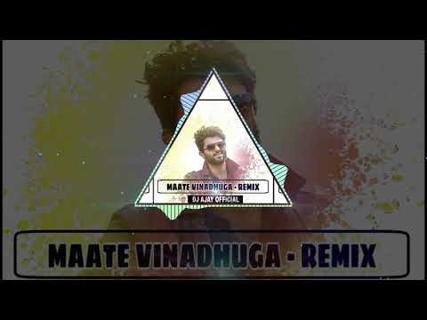 Xxx Mp4 Maate Vinadhuga Taxi Waala 2018 Remix Dj Ajay Official 3gp Sex