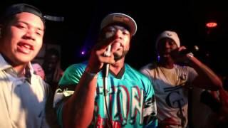 Taz & The InFamou$ Razor Perform