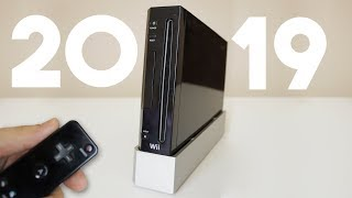 Buying a Nintendo Wii in 2019... and Playing Wii Sports!