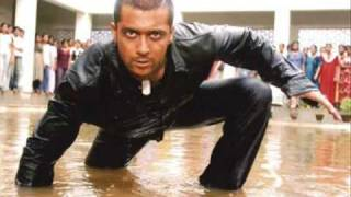 Ghajini Tamil vs Hindi