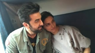 Rapid Fire Round   Ranbir Kapoor   Deepika Padukone   About Chemistry   Katrina Kaif   Ranveer Singh