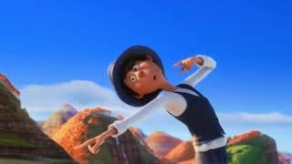 The Lorax - This Is The Place! (Hindi)