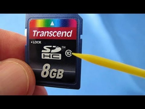 Xxx Mp4 SD SDHC Card Problems And Fixes Card Locked Card Error No Memory Card Format Card 3gp Sex