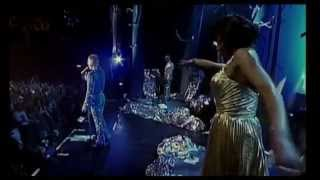 Erasure - Breath of Life (Live in Cologne)