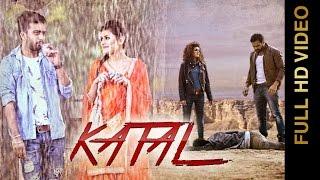 New Punjabi Songs 2016 || KATAL || KHEHRA SAAB feat. BIG SHANKEE-D || Punjabi Songs 2016