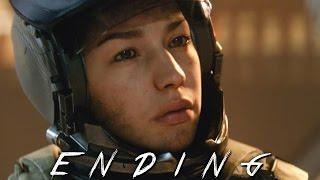 Call of Duty Infinite Warfare ENDING - Campaign Walkthrough Gameplay Part 13 (COD IW)