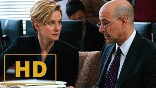 The Fifth Estate Featurette - Behind The Scenes 2 HD (2013) - Laura Linney, Stanley Tucci