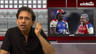 IPL Memories   Chris Gayle's tryst with RCB Cricbuzz com