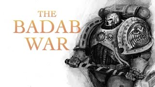 40 Facts and Lore on the Badab War Warhammer 40K Part 1