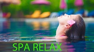 8 Hour Super Relaxing Spa Music: Massage Music, Soft Music, Calming Music, Soothing Music ☯373