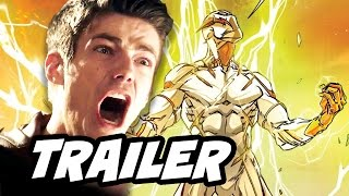 The Flash 3x23 Promo - Savitar Victory Finale