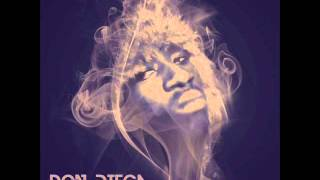 Don Diega - BONUS TRACK Les turlupins (feat Maor et Pitt)