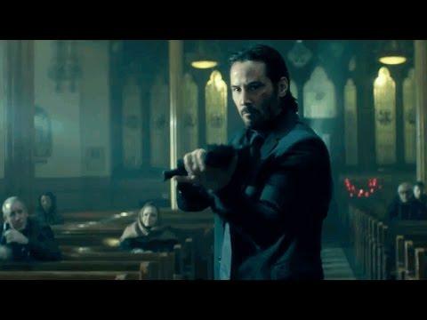 watch John Wick – 'Symphony of Violence' Supercut