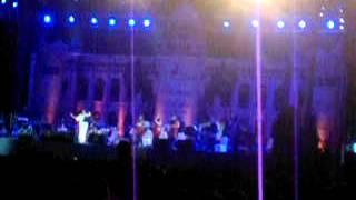 ASHA BHOSLE IN BANGLADESH- Chura liya hain!