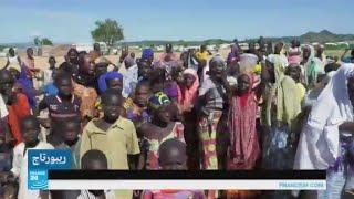 لاجئون يفكرون بالعودة إلى نيجيريا ومواجهة الموت على يد بوكو حرام بسبب نقص الغذاء