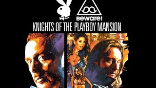 Knights Of The Playboy Mansion  VA  Bob Sinclar MIX (2011)