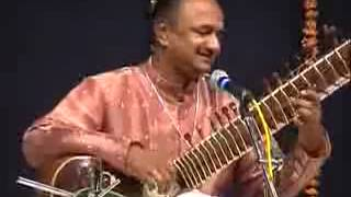 Hindi evergreen film songs on Sitar by Sanjay Deshpande.