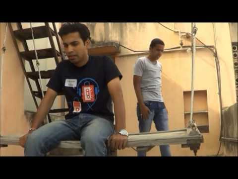 MI Ek Pravaas | मी... एक प्रवास Marathi Short Film