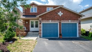 26 Cassandra Dr Barrie Ontario Barrie Real Estate Tours HD Video Tour