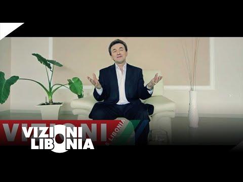 Shaqir Cërvadiku  - Hymni i Dashurisë (Official Video)