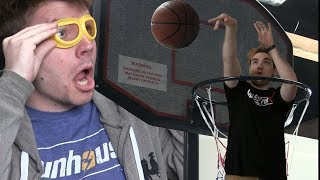 SCIENCE OF THE DUNK • Behind the Cow Chop