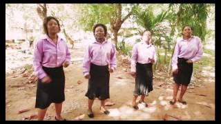 Ee bwana unifanye niwe chombo cha Amani by  by St. Francis of Assis Catholic church Kikambala