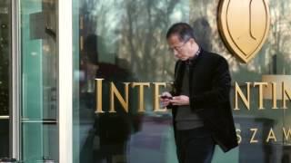 《跟住矛盾去旅行》第2集a - 曾鈺成vs梁國雄