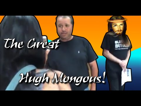 Xxx Mp4 The Great Hugh Mongous SJW Feminist Loses Her Mind 3gp Sex