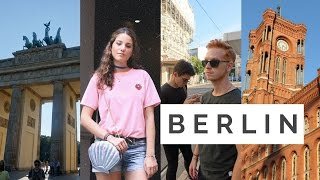 VLOG | Berlin 2016
