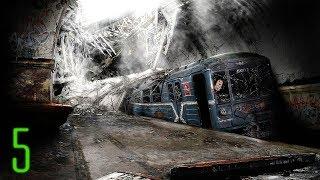 5 Creepy Off-Limits Subways Hidden Under Major Cities