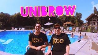 koo koo kanga roo  unibrow official video