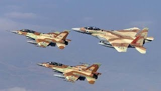 BREAKING Israel News update on Israeli Air Strikes on Latakia Syria September 18 2018