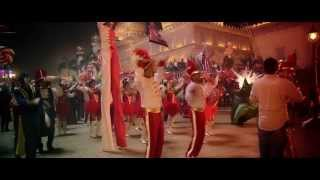 Making of Adlabs Imagica TV Commercial
