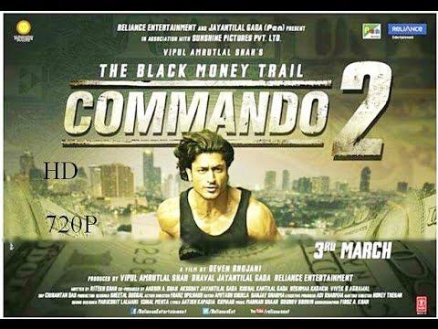 Xxx Mp4 Commando 2 Official Trailer 720ᴴᴰ Vidyut Jammwal HD 2017 Bollywood India Company 3gp Sex