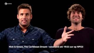 Cuba en Jamaica, we're coming! | Nick & Simon, The Caribbean Dream