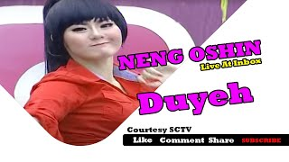NENG OSHIN [Duyeh] Live At Inbox (19-02-2015) Courtesy SCTV