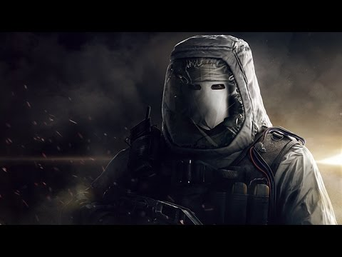 Bol Bol Terörist Avlıyoruz | Rainbow Six Siege Multiplayer