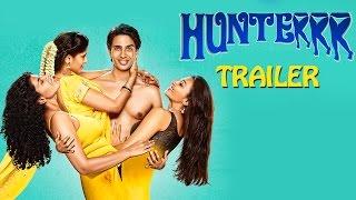 Hunterrr Official Trailer (2015) - Gulshan Devaiah - Radhika Apte - Sai Tamhankar - Latest Film