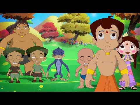 Xxx Mp4 Chhota Bheem And The Curse Of Damyaan Exclusive Song Jham Jham Jhambura 3gp Sex