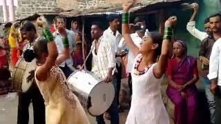 Prashant Marriage zingaat dance