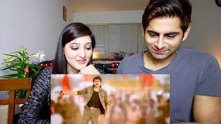 Sardaar Gabbar Singh Trailer Reaction | Power Star Pawan Kalyan, Kajal Aggarwal